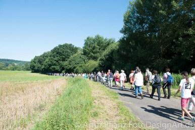 10 Eroeffnung Lutherweg1521 Bad Hersfeld_Foto_Artur Pflanz FotoDesignArt