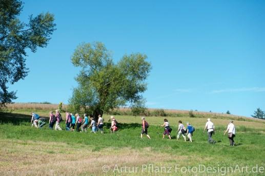 30 Eroeffnung Lutherweg1521 Bad Hersfeld_Foto_Artur Pflanz FotoDesignArt
