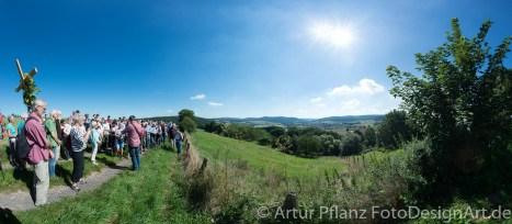 37 Eroeffnung Lutherweg1521 Bad Hersfeld_Foto_Artur Pflanz FotoDesignArt