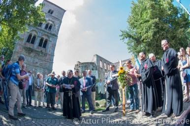 60 Eroeffnung Lutherweg1521 Bad Hersfeld_Foto_Artur Pflanz FotoDesignArt