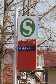 Bahnhof Kindsbach