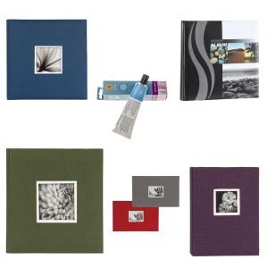 Fotoalbums & lijmproducten
