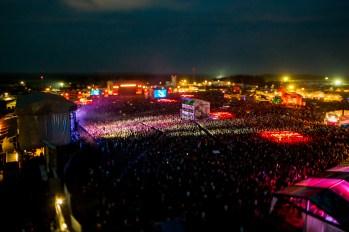 DEICHBRAND Festival // 22.07.2016 Foto: Ulf Duda / fotoduda.de
