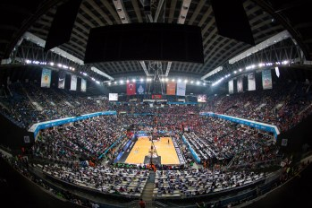 Euroleague Final Four 2012 Istanbul