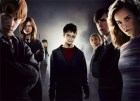 Foto montaje de Harry Potter. Fotoefecto gratis