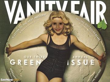 Fotomontaje de Madonna