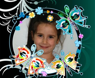 Fotomontajes Infantiles