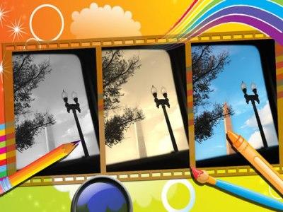Foto efectos online gratis