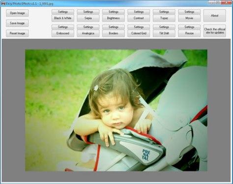 Editar Fotos gratis. Easy Photo Effects