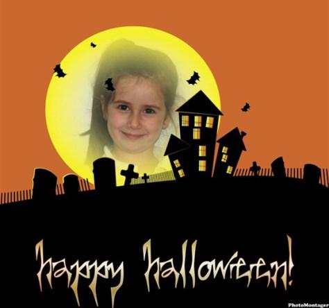 Efectos Halloween gratis