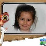 Fotomontajes infantiles gratis