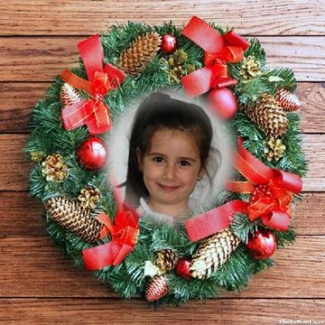 Fotoefectos de Navidad