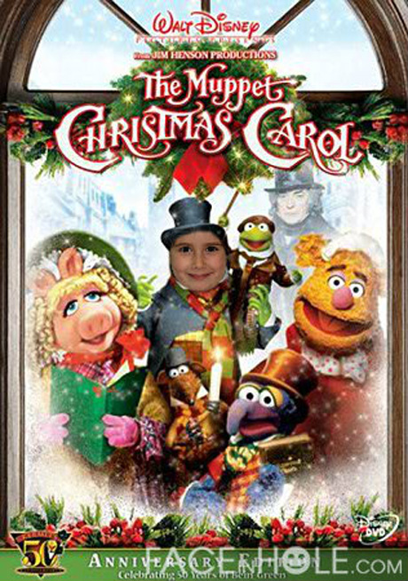 Fotomontajes Navidad gratis