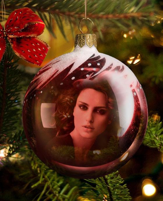 Fotoefectos Felicitaciones Navidad