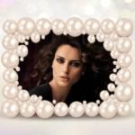 Marcos de Fotos con Perlas.