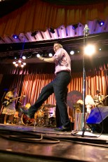 Hugh Laurie & The Copper Bottom Band