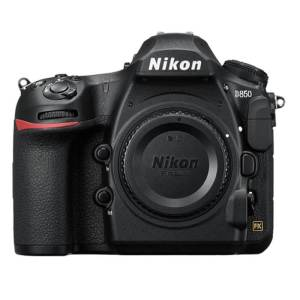 Nikon D850 Digital SLR Camera body