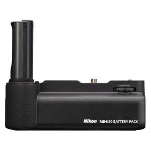 Nikon MB-N10 Multi Battery Power Pack