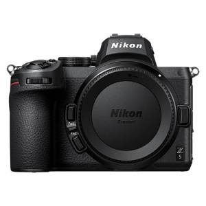 Nikon Z5 Mirrorless Camera Body Only