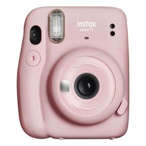 Fujifilm instax mini 11 Instant Film Camera {Blush Pink}