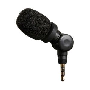 Saramonic SmartMic for iOS and  Android devices {3.5mm Connector}