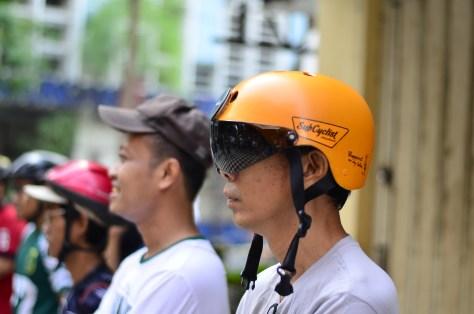 efahmi subcyclist sepeda helmet visor