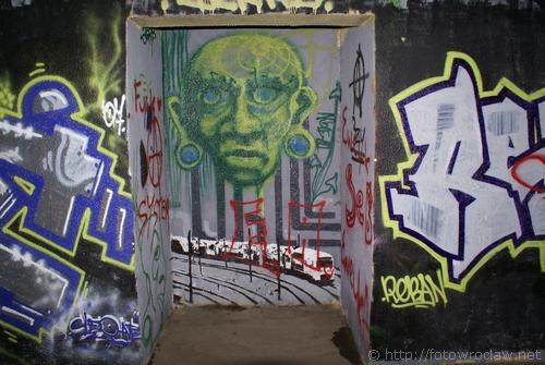 Graffiti (V)