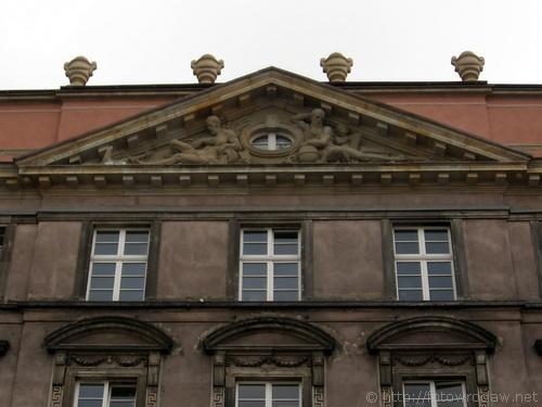 Urząd Miejski (II)