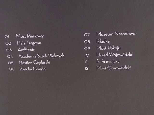 Bulwar Dunikowskiego