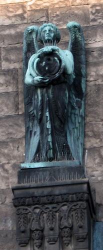Kościół pod wezwaniem św. Augystyna (VI)