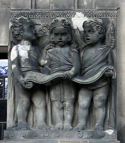 Kościół pod wezwaniem św. Augystyna (VIII)