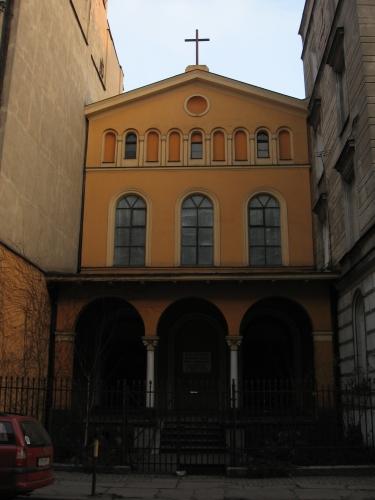 Kośció Adwentystów Dnia Siódmego
