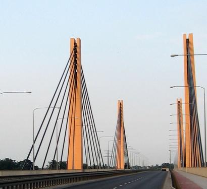 Most Milenijny (I)