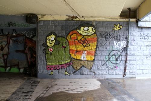 Graffiti (IV)
