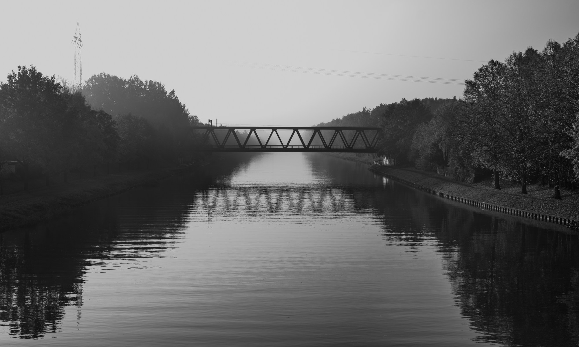 Kanalbrücke © Michael Nölke