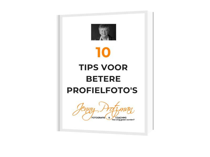10 tips portretfoto