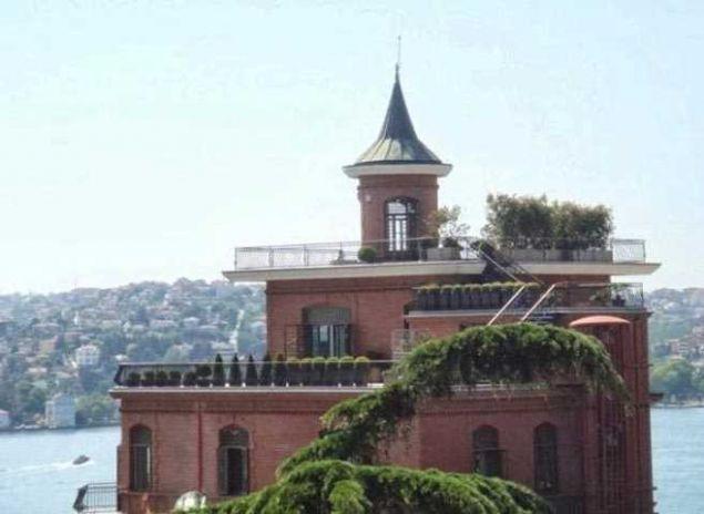Şimdilerde ise müze olarak kullanılıyor ve hala perili köşk olarak anılmakta.