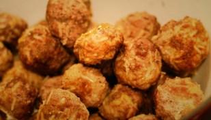 tamarind meatballs