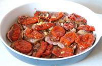 Z suszonymi pomidorami