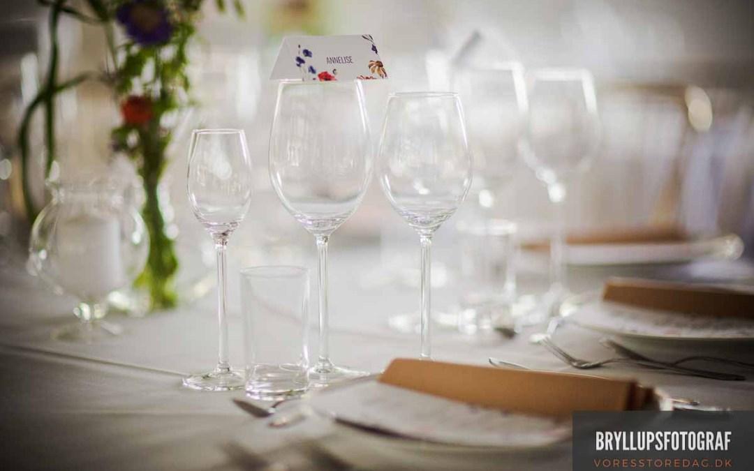 fotoredigering af bryllup