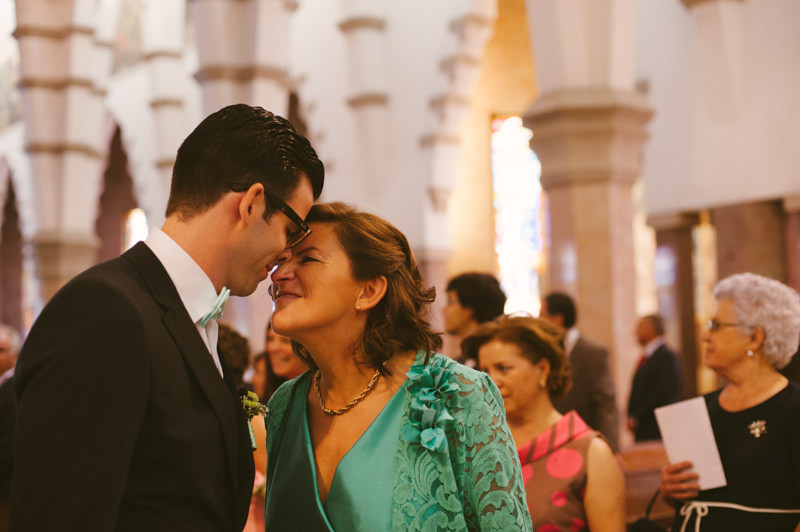 Wedding in Portugal - Sofia and Nuno in Serralves 036