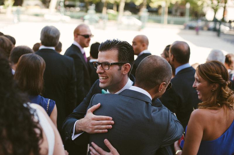Wedding in Portugal - Sofia and Nuno in Serralves 059