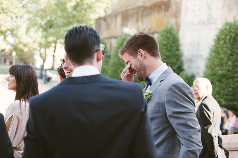 Wedding in Portugal - Sofia and Nuno in Serralves 061