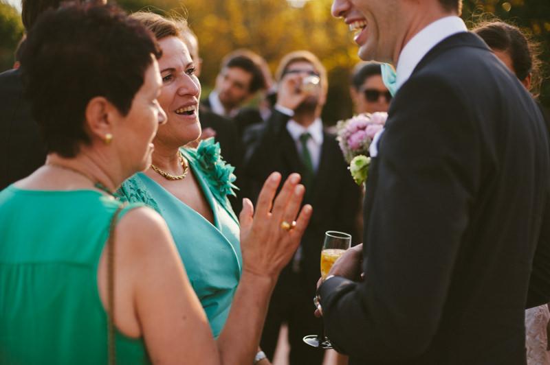 Wedding in Portugal - Sofia and Nuno in Serralves 083