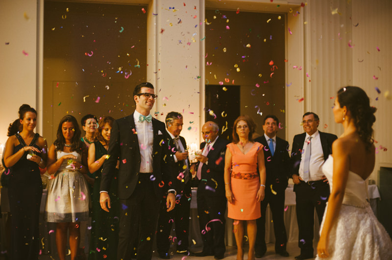 Wedding in Portugal - Sofia and Nuno in Serralves 130