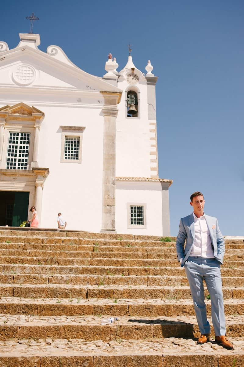 Jess and Mark destination wedding in Algarve 041