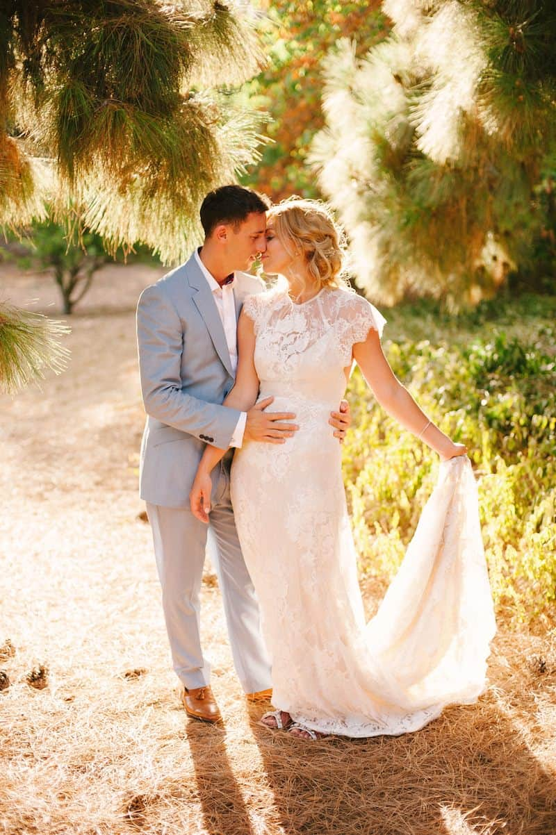 Jess and Mark destination wedding in Algarve