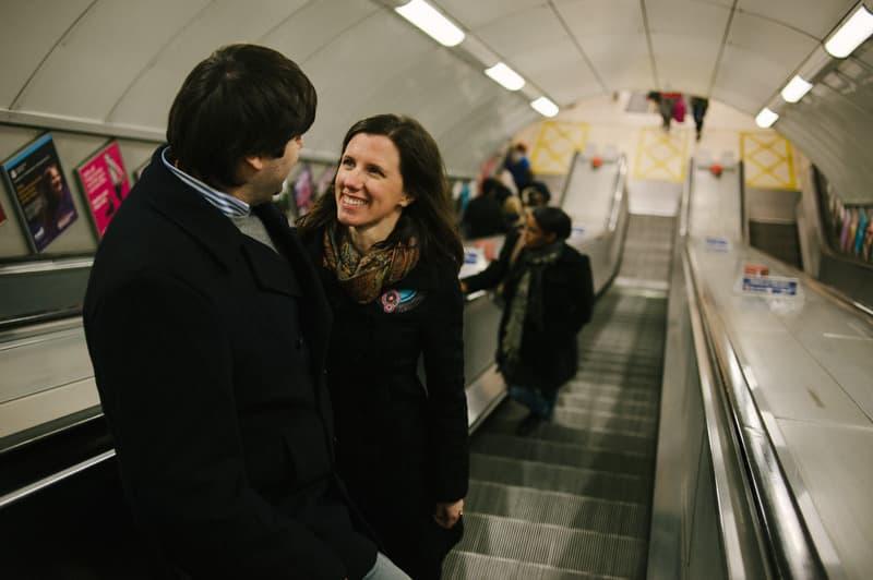 074 Mariana & Roger engagement photographer London