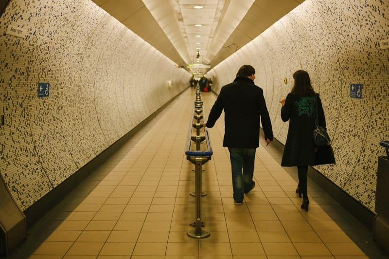 136 Mariana & Roger engagement photographer London