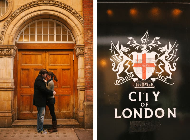 164 Mariana & Roger engagement photographer London